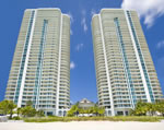 Turnberry Ocean Colony - Building Exterior