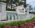 Turnberry Ocean Colony - Fountain