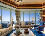 Turnberry Ocean Colony - Living Area