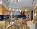 Turnberry Ocean Colony - Kitchen