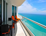 Turnberry Ocean Colony - Terrace