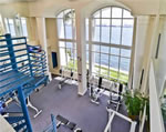 Two Tequesta Point - Fitness Center