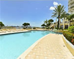 Two Tequesta Point - Pool Area