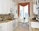 Two Tequesta Point - Kitchen