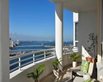 Two Tequesta Point - Balcony