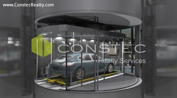 Porsche Design Tower Photo Gallery